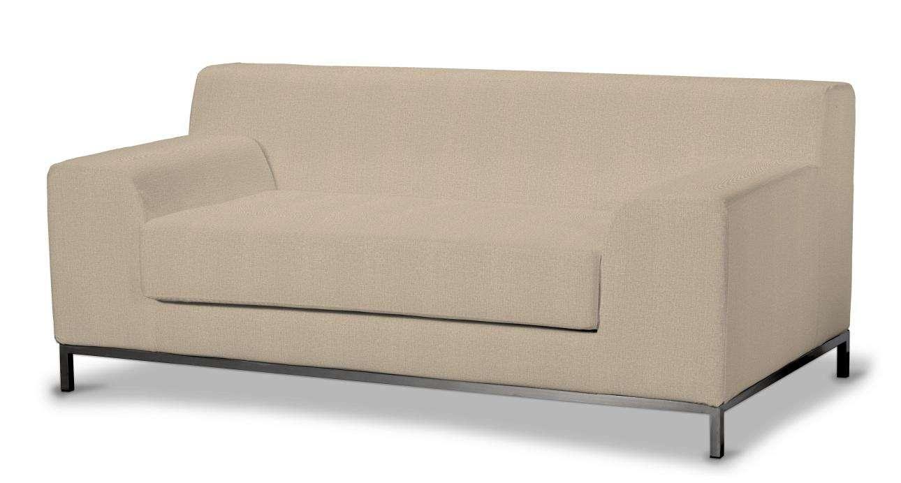 KRAMFORS dvivietės sofos užvalkalas KRAMFORS dvivietės sofos užvalkalas kolekcijoje Edinburgh , audinys: 115-78