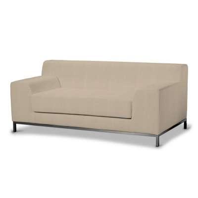 Pokrowiec na sofę Kramfors 2-osobową w kolekcji Edinburgh, tkanina: 115-78