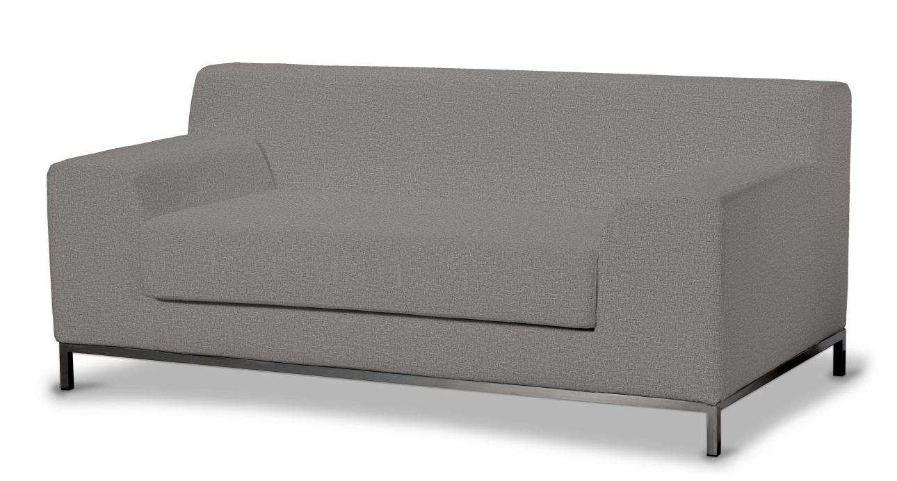 KRAMFORS dvivietės sofos užvalkalas KRAMFORS dvivietės sofos užvalkalas kolekcijoje Edinburgh , audinys: 115-81