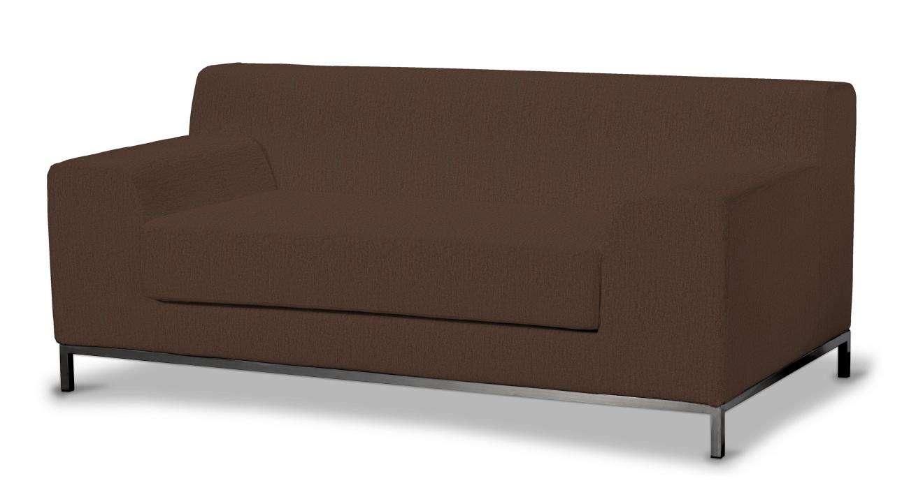 Pokrowiec na sofę Kramfors 2-osobową Sofa Kramfors 2-osobowa w kolekcji Chenille, tkanina: 702-18