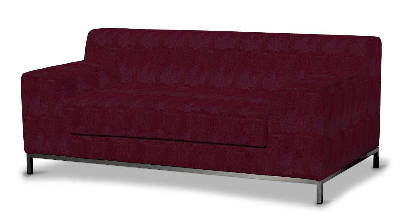 Pokrowiec na sofę Kramfors 2-osobową Sofa Kramfors 2-osobowa w kolekcji Chenille, tkanina: 702-19