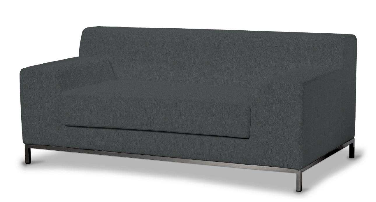 KRAMFORS dvivietės sofos užvalkalas kolekcijoje Chenille, audinys: 702-20