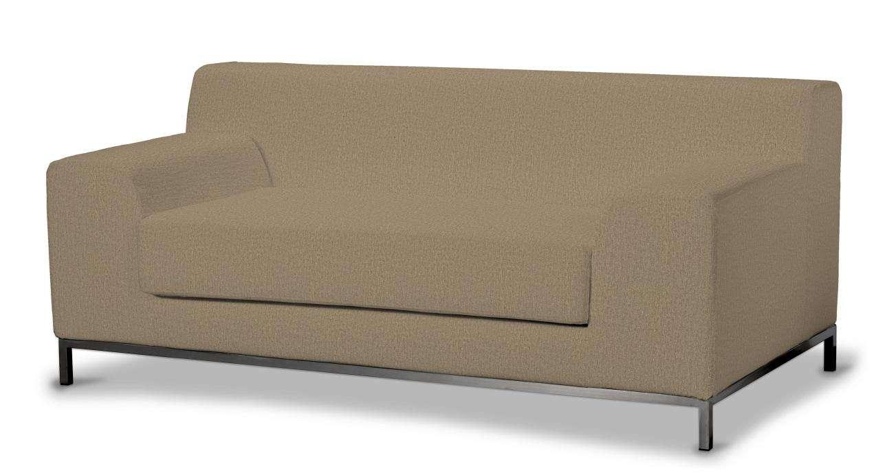 KRAMFORS dvivietės sofos užvalkalas KRAMFORS dvivietės sofos užvalkalas kolekcijoje Chenille, audinys: 702-21