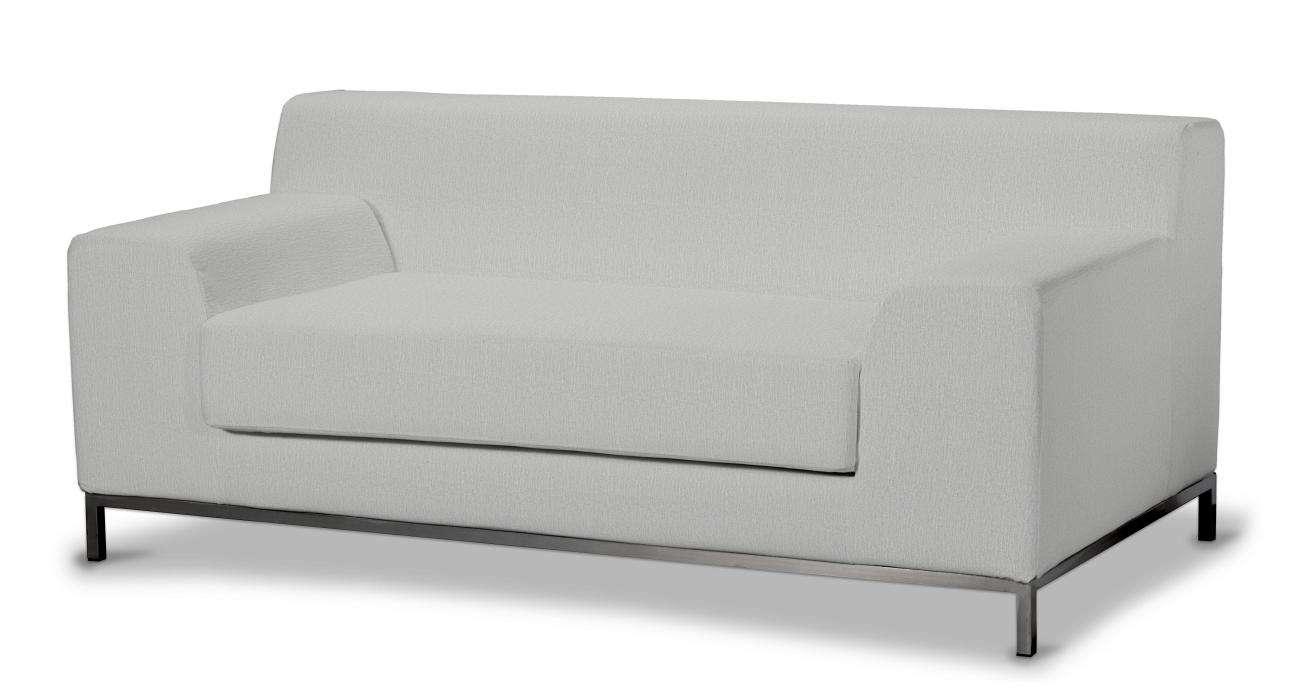 Pokrowiec na sofę Kramfors 2-osobową Sofa Kramfors 2-osobowa w kolekcji Chenille, tkanina: 702-23