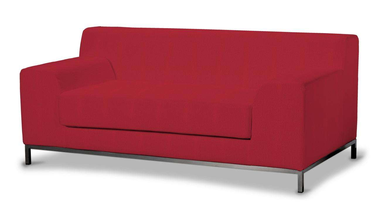 Pokrowiec na sofę Kramfors 2-osobową Sofa Kramfors 2-osobowa w kolekcji Chenille, tkanina: 702-24