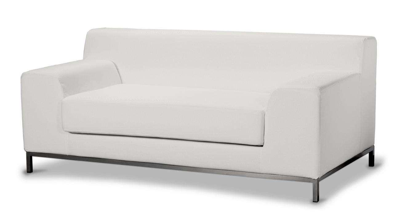 Pokrowiec na sofę Kramfors 2-osobową Sofa Kramfors 2-osobowa w kolekcji Etna , tkanina: 705-01