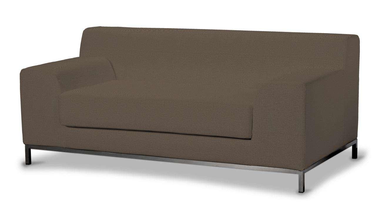 Kramfors 2-Sitzer Sofabezug Sofahusse, Kramfors 2-Sitzer von der Kollektion Etna, Stoff: 705-08