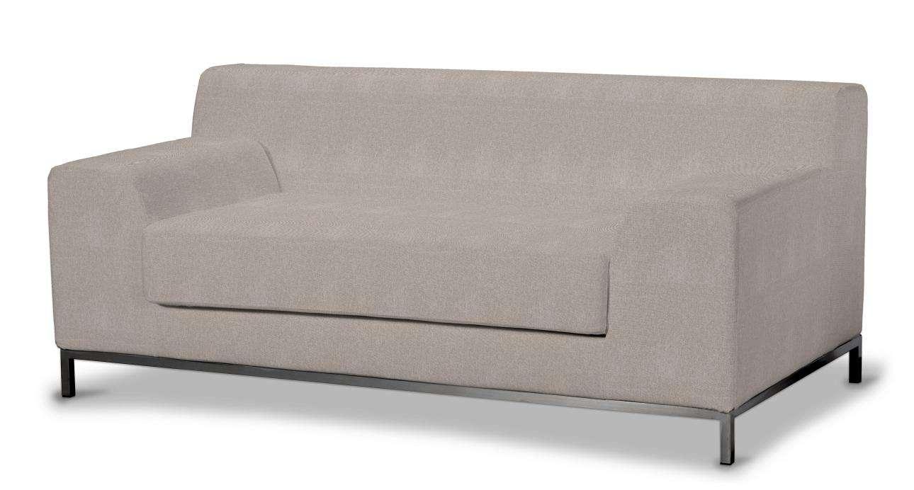 KRAMFORS dvivietės sofos užvalkalas KRAMFORS dvivietės sofos užvalkalas kolekcijoje Etna , audinys: 705-09