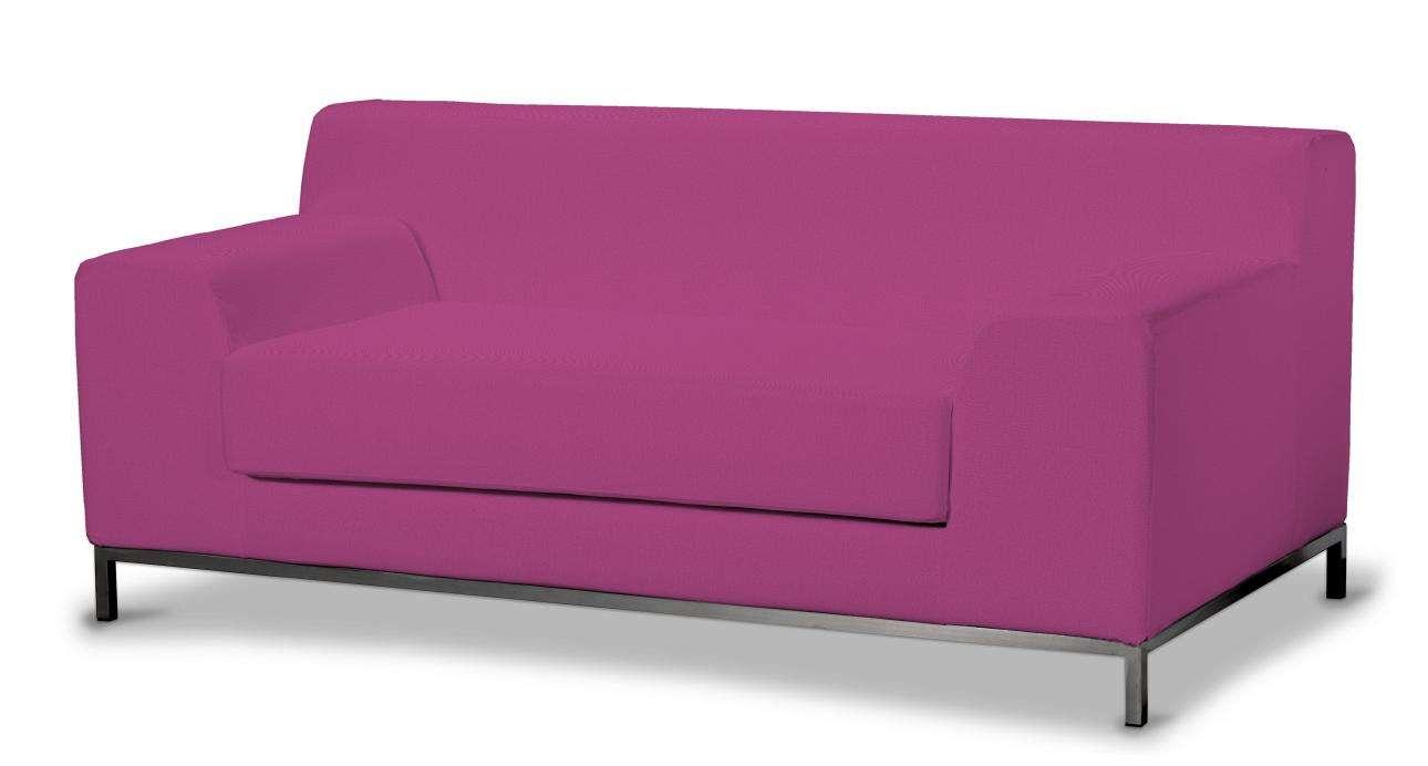 Pokrowiec na sofę Kramfors 2-osobową Sofa Kramfors 2-osobowa w kolekcji Etna , tkanina: 705-23