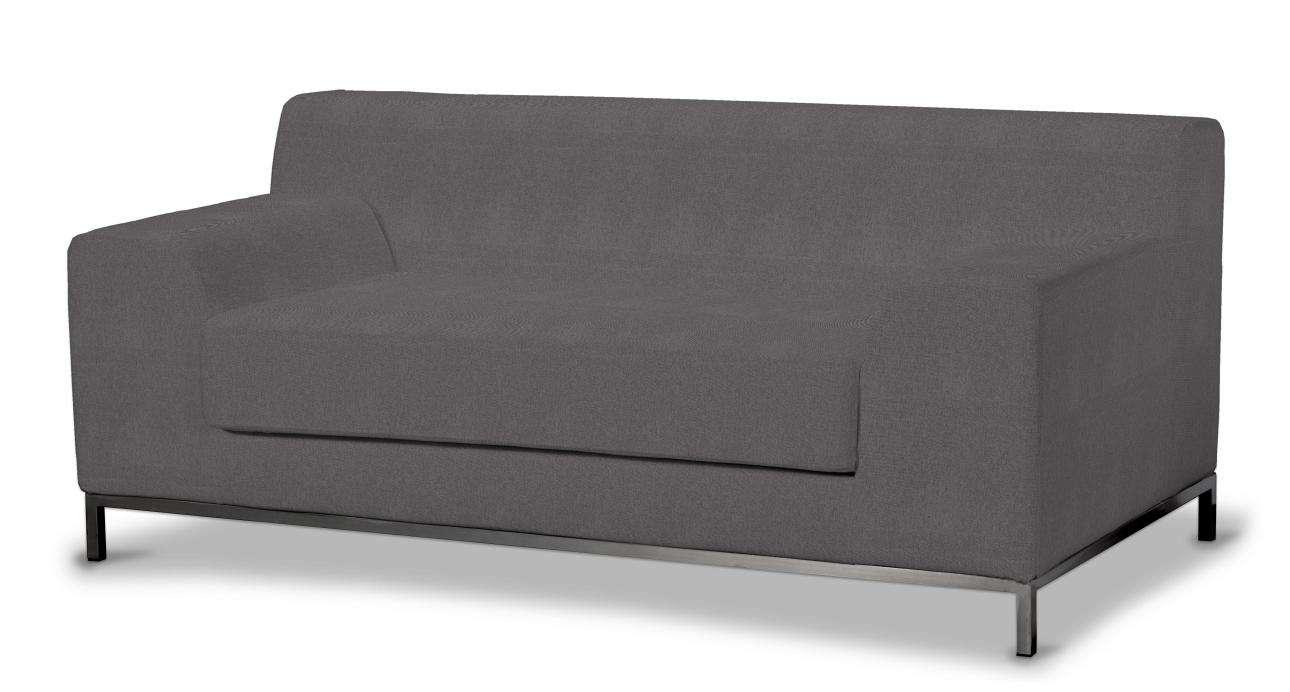 Pokrowiec na sofę Kramfors 2-osobową Sofa Kramfors 2-osobowa w kolekcji Etna , tkanina: 705-35