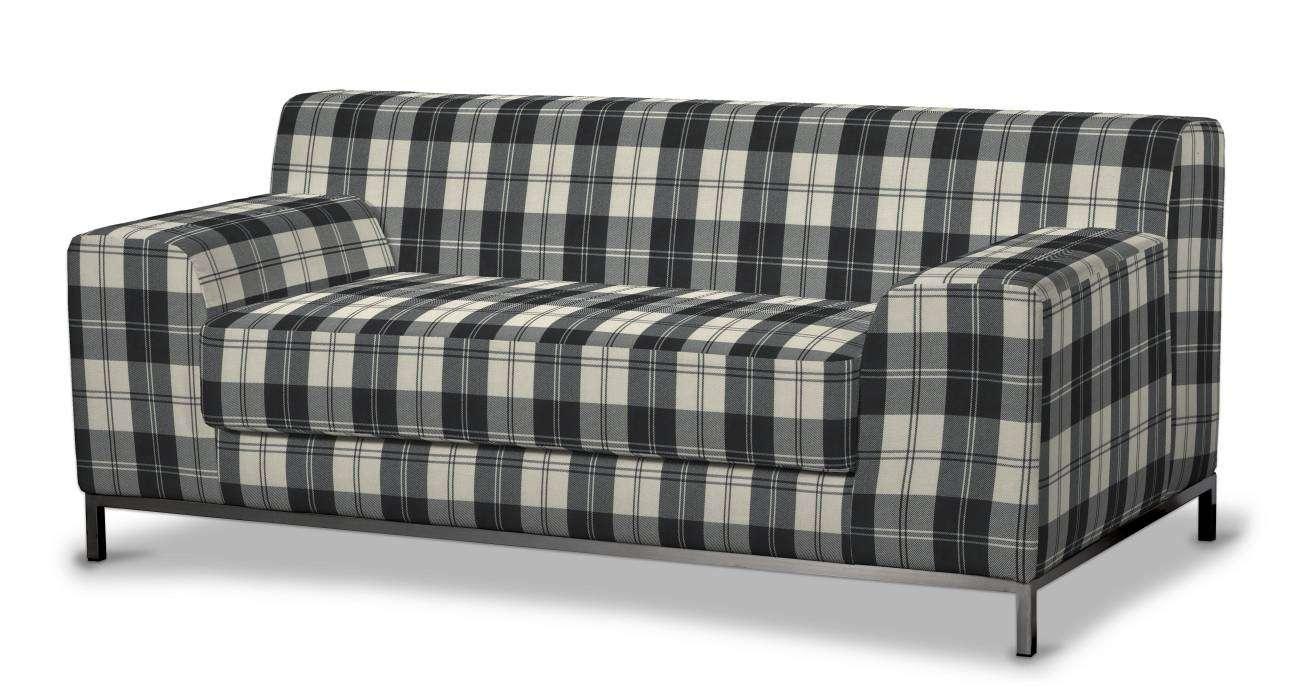 KRAMFORS dvivietės sofos užvalkalas KRAMFORS dvivietės sofos užvalkalas kolekcijoje Edinburgh , audinys: 115-74