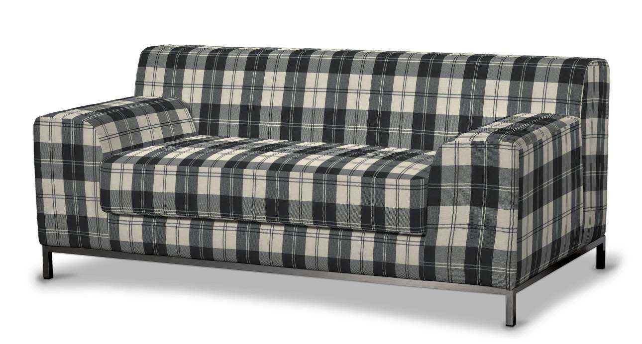 Pokrowiec na sofę Kramfors 2-osobową Sofa Kramfors 2-osobowa w kolekcji Edinburgh, tkanina: 115-74