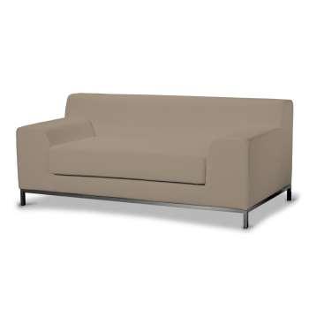 Pokrowiec na sofę Kramfors 2-osobową Sofa Kramfors 2-osobowa w kolekcji Cotton Panama, tkanina: 702-28