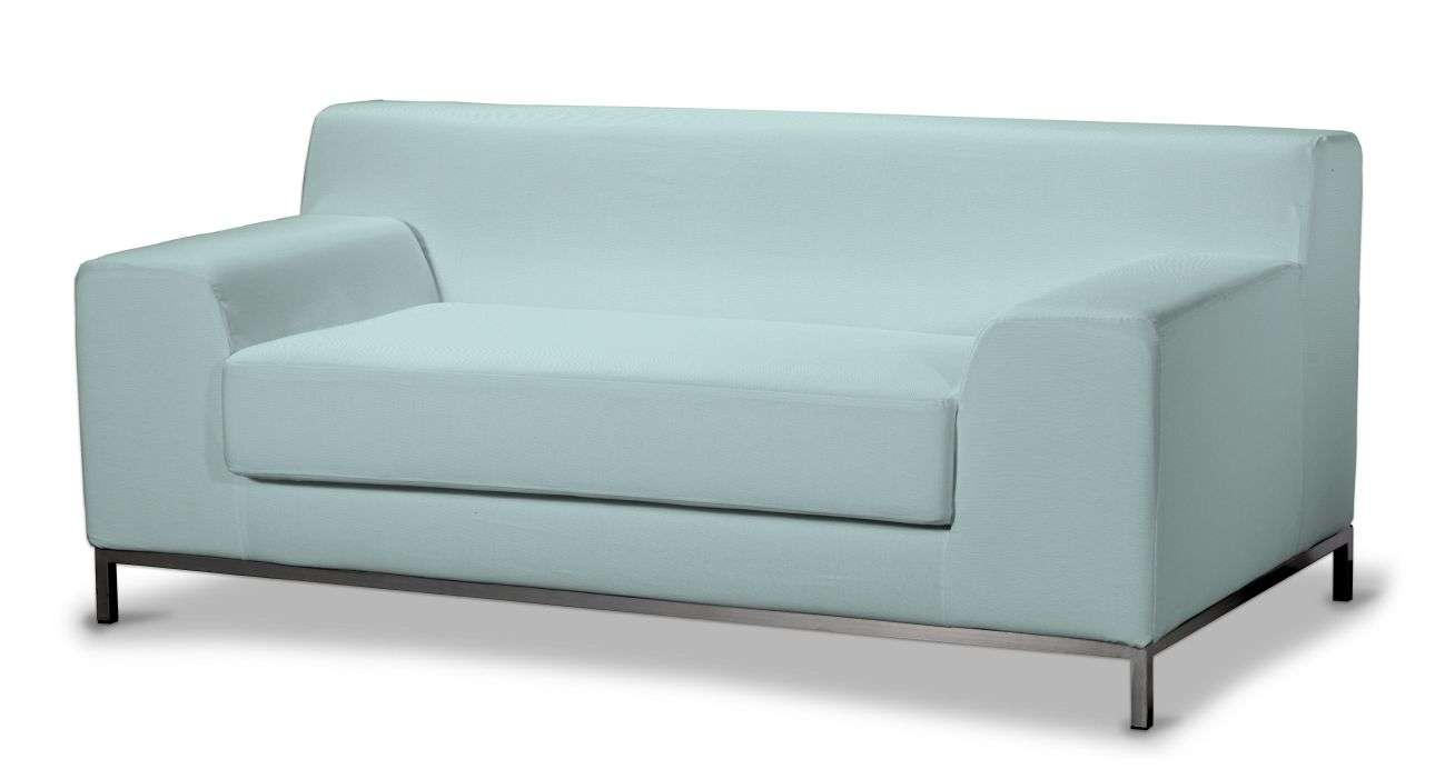 Kramfors 2 Seater Sofa Cover Pastel Blue 702 10
