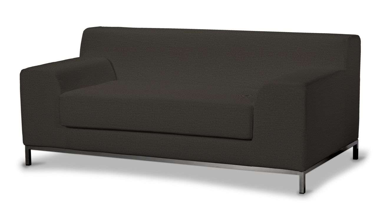 Pokrowiec na sofę Kramfors 2-osobową Sofa Kramfors 2-osobowa w kolekcji Vintage, tkanina: 702-36