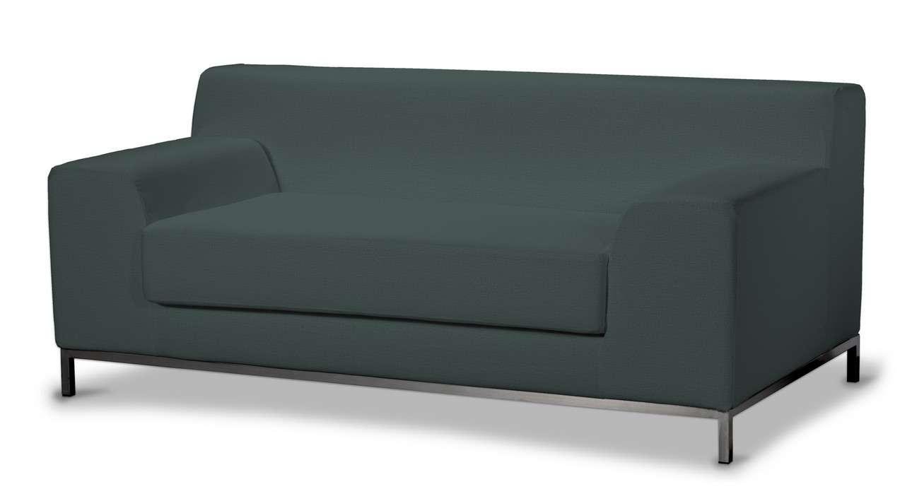 Pokrowiec na sofę Kramfors 2-osobową w kolekcji Ingrid, tkanina: 705-36