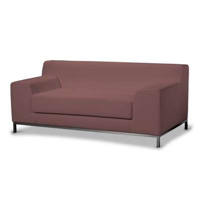 Pokrowiec na sofę Kramfors 2-osobową w kolekcji Ingrid, tkanina: 705-38