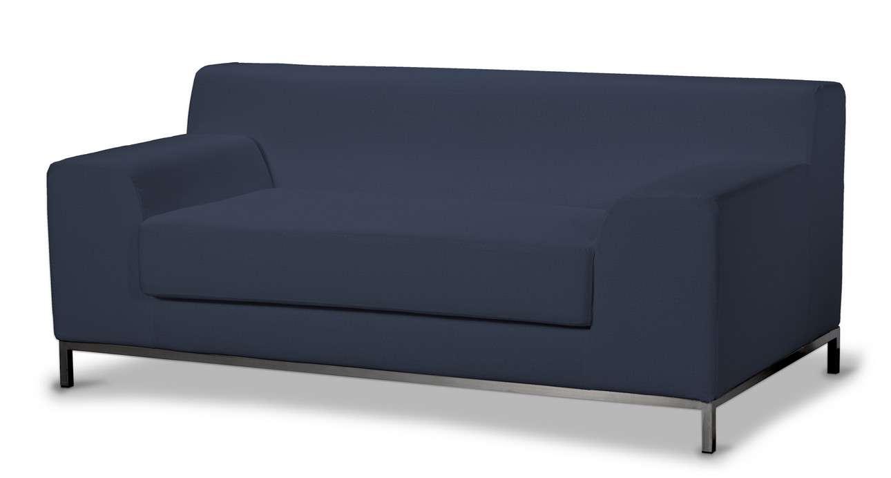 Pokrowiec na sofę Kramfors 2-osobową w kolekcji Ingrid, tkanina: 705-39