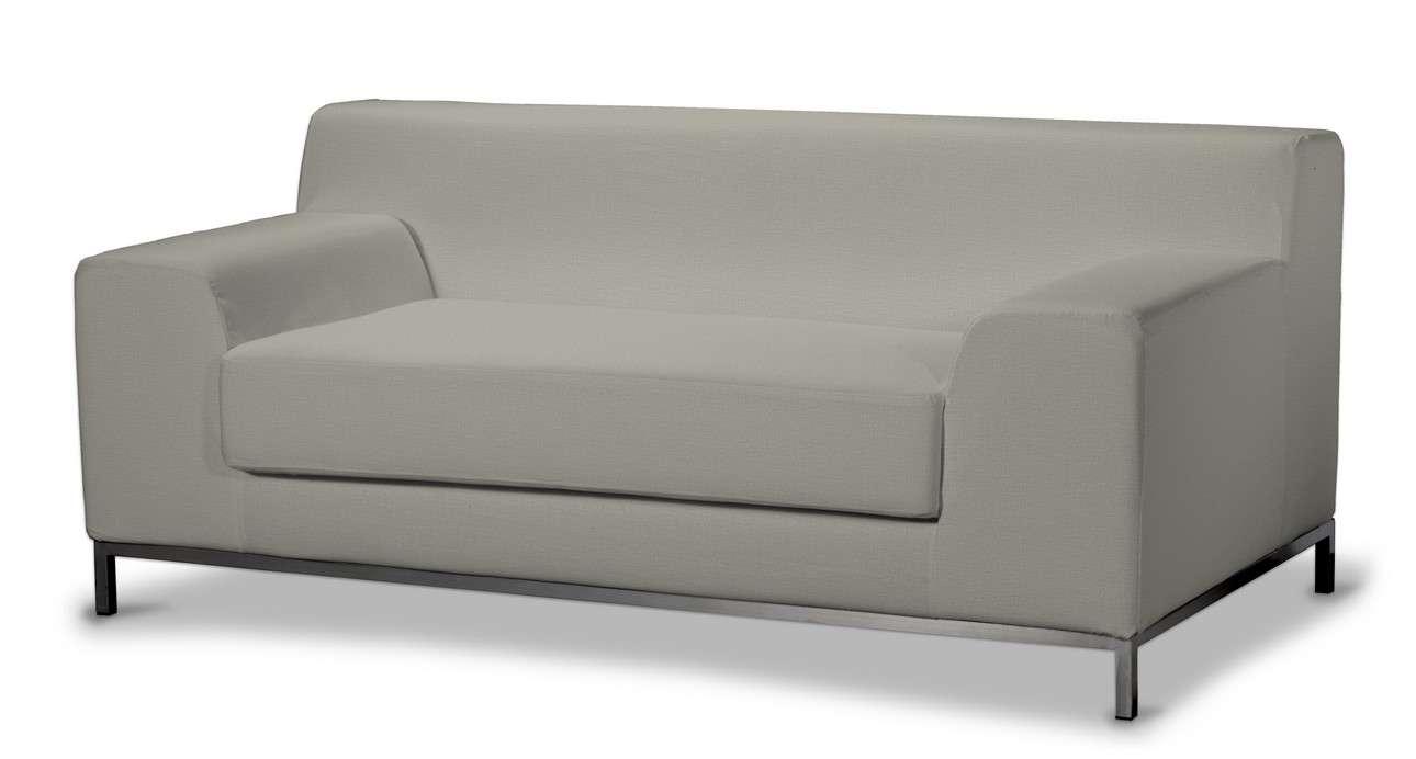 Pokrowiec na sofę Kramfors 2-osobową w kolekcji Ingrid, tkanina: 705-41
