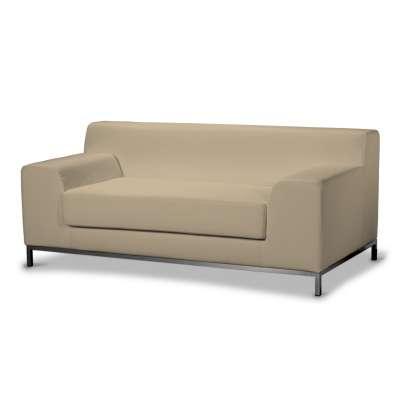 Pokrowiec na sofę Kramfors 2-osobową w kolekcji Living, tkanina: 160-82
