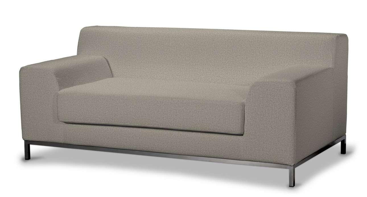 Pokrowiec na sofę Kramfors 2-osobową w kolekcji Madrid, tkanina: 161-23