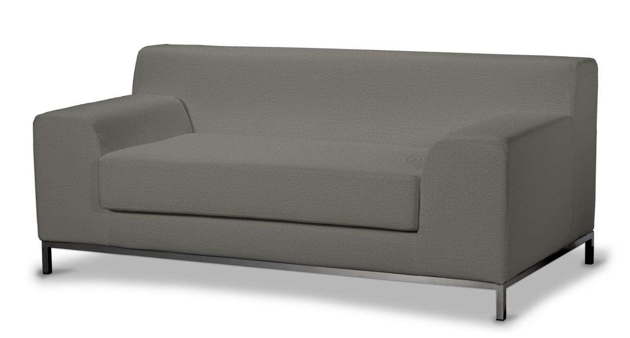 Pokrowiec na sofę Kramfors 2-osobową w kolekcji Etna, tkanina: 161-25