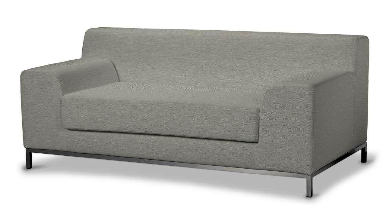 Pokrowiec na sofę Kramfors 2-osobową w kolekcji Bergen, tkanina: 161-83