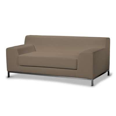 Pokrowiec na sofę Kramfors 2-osobową w kolekcji Bergen, tkanina: 161-85