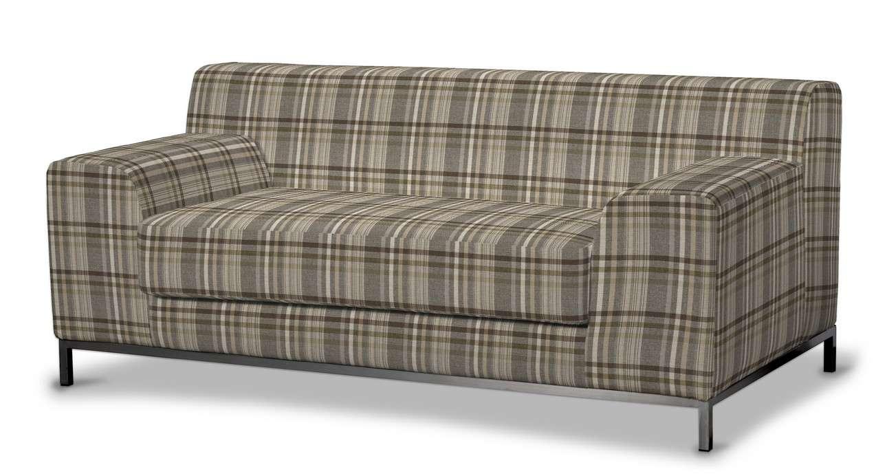 Pokrowiec na sofę Kramfors 2-osobową w kolekcji Edinburgh, tkanina: 703-17