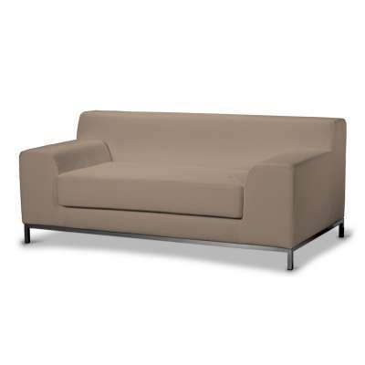 Pokrowiec na sofę Kramfors 2-osobową w kolekcji Bergen, tkanina: 161-75