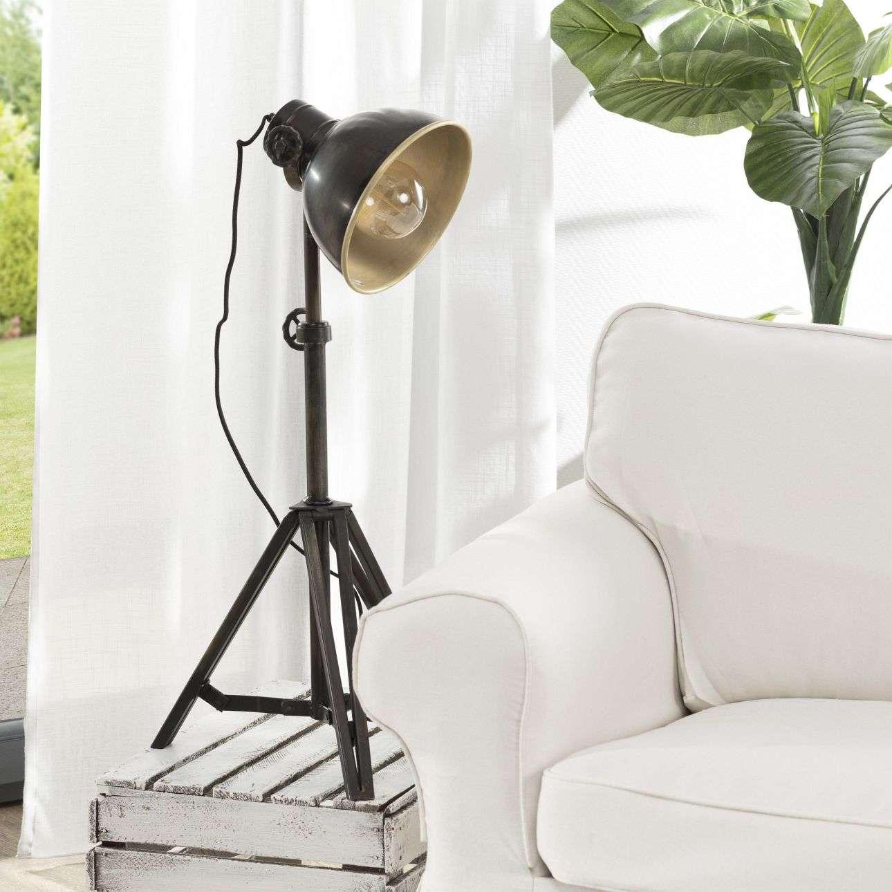 Lampa stołowa Junko wys. 70cm  38x38x70cm