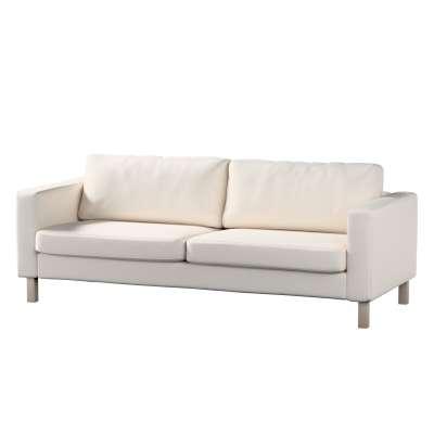 Bezug für Karlstad 3-Sitzer Sofa nicht ausklappbar, kurz IKEA