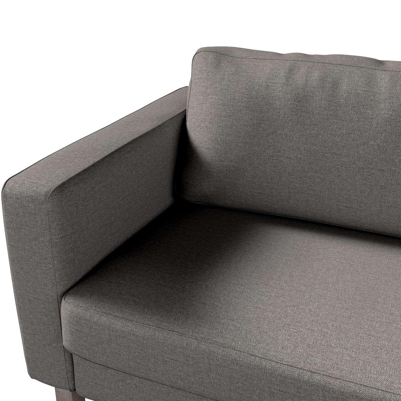 Hoes voor Karlstad 3-zitsbank van IKEA van de collectie Edinburgh, Stof: 115-77