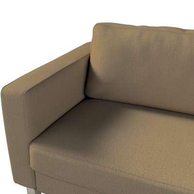 Potah na pohovku IKEA  Karlstad 3-místná, nerozkládací, krátký v kolekci Chenille, látka: 702-21