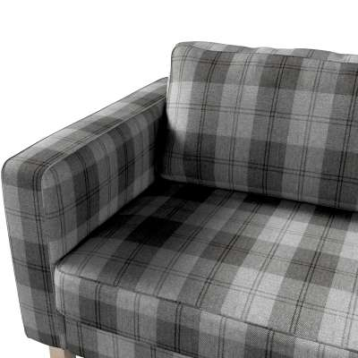 Karlstad päällinen kolmen istuttava mallistosta Edinburgh, Kangas: 115-75
