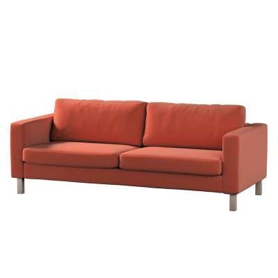 Bezug für Karlstad 3-Sitzer Sofa nicht ausklappbar, kurz