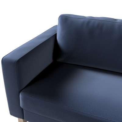 Potah na pohovku IKEA  Karlstad 3-místná, nerozkládací, krátký v kolekci Ingrid, látka: 705-39