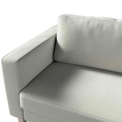 Potah na pohovku IKEA  Karlstad 3-místná, nerozkládací, krátký v kolekci Ingrid, látka: 705-41