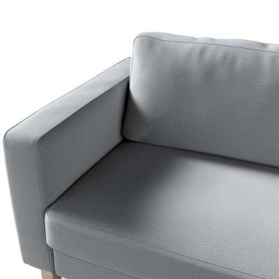 Potah na pohovku IKEA  Karlstad 3-místná, nerozkládací, krátký v kolekci Ingrid, látka: 705-42
