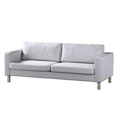 Hoes voor Karlstad 3-zitsbank van IKEA van de collectie Amsterdam, Stof: 704-45