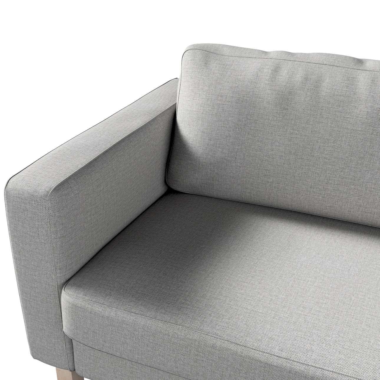 Hoes voor Karlstad 3-zitsbank van IKEA van de collectie Living, Stof: 160-89