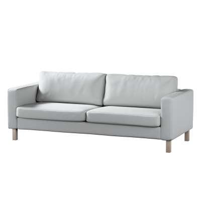 Hoes voor Karlstad 3-zitsbank van IKEA van de collectie Living, Stof: 161-18