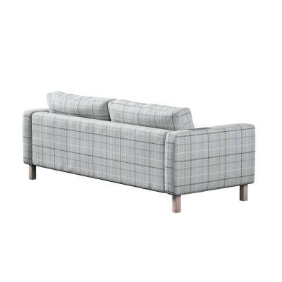 Karlstad klädsel<br>3-pers. soffa - kort - 204cm i kollektionen Edinburgh, Tyg: 703-18