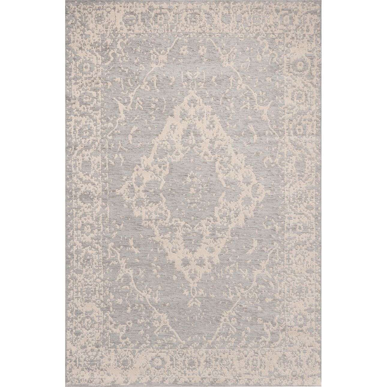 Breeze Serenity Blue/Beige Area Rug 155x230cm