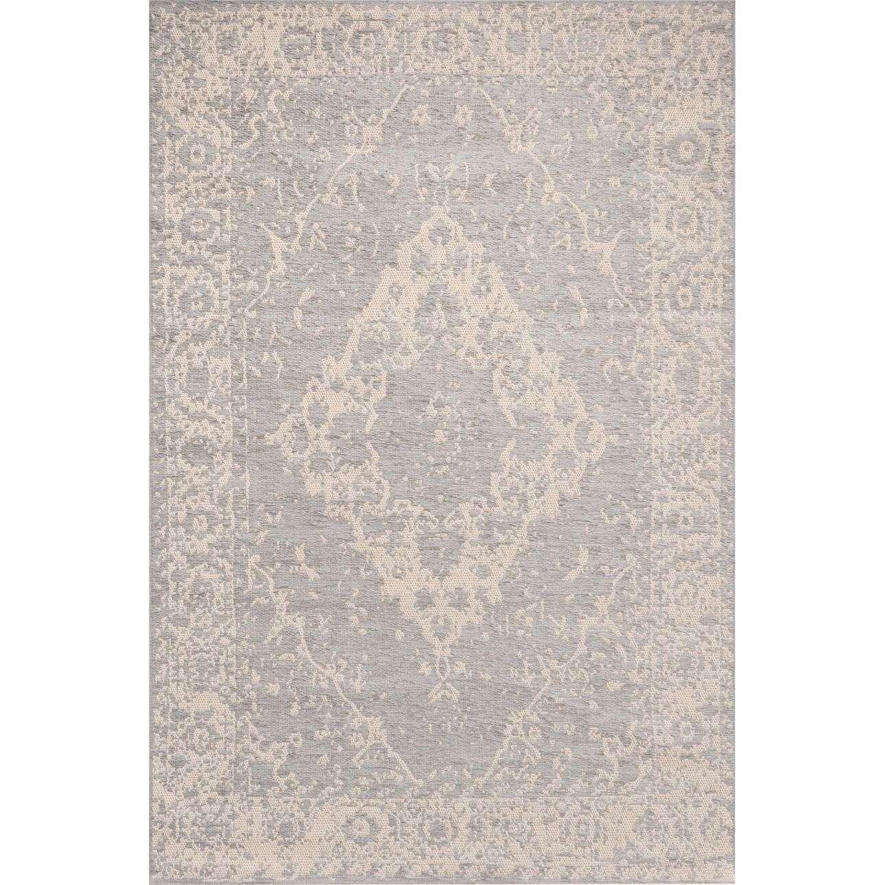 Dywan Breeze Serenity blue/wool 155x230cm