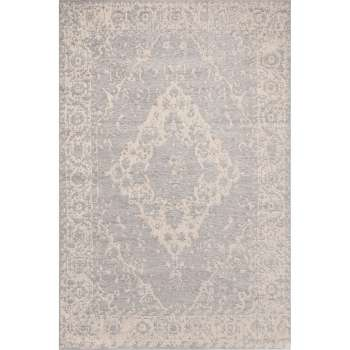 Dywan Breeze Serenity blue/wool 155x230cm