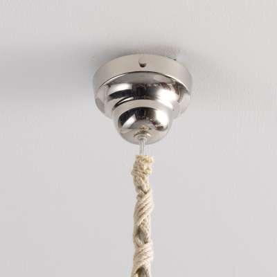 Lampa wisząca Zaya śr. 23cm