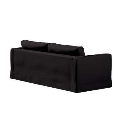 Potah na pohovku IKEA  Karlstad 3-místná, nerozkládací, dlouhý v kolekci Cotton Panama, látka: 702-08