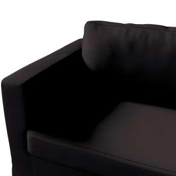 Poťah na sedačku Karlstad (nerozkladá sa, pre 3 osoby, dlhá) V kolekcii Cotton Panama, tkanina: 702-09