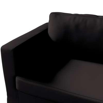 Potah na pohovku IKEA  Karlstad 3-místná, nerozkládací, dlouhý v kolekci Cotton Panama, látka: 702-09